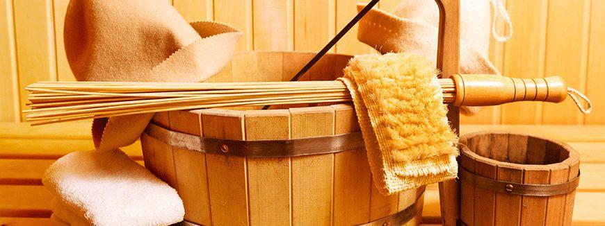 Оформление бани: как правильно выполнить?